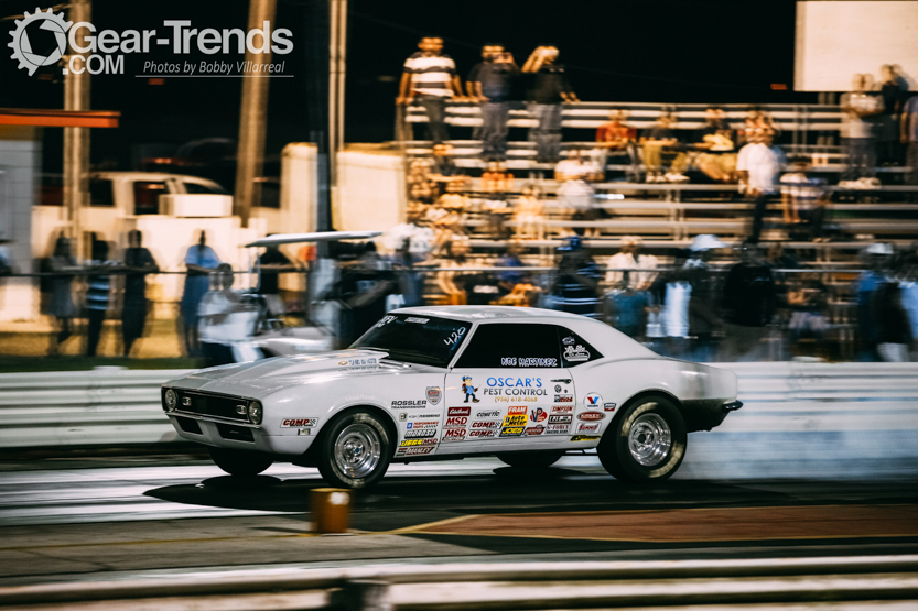 Track Night_GT-64