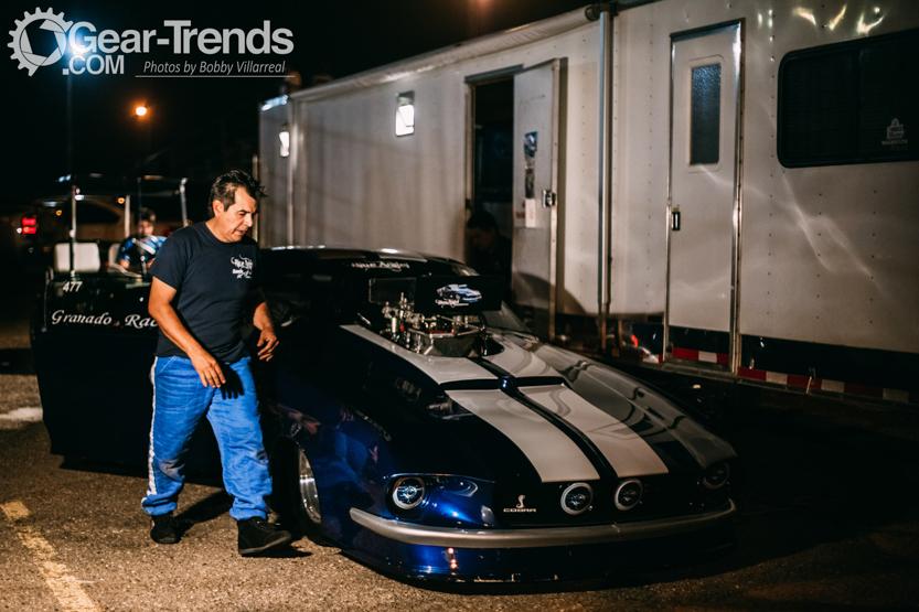 Track Night_GT-76