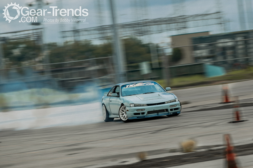 Corpus Drift (31 of 167)