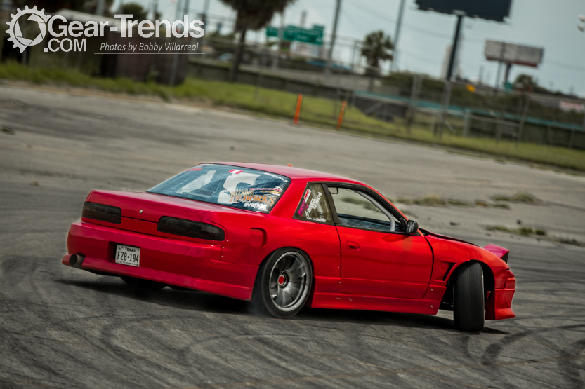 Corpus Drift (66 of 167)