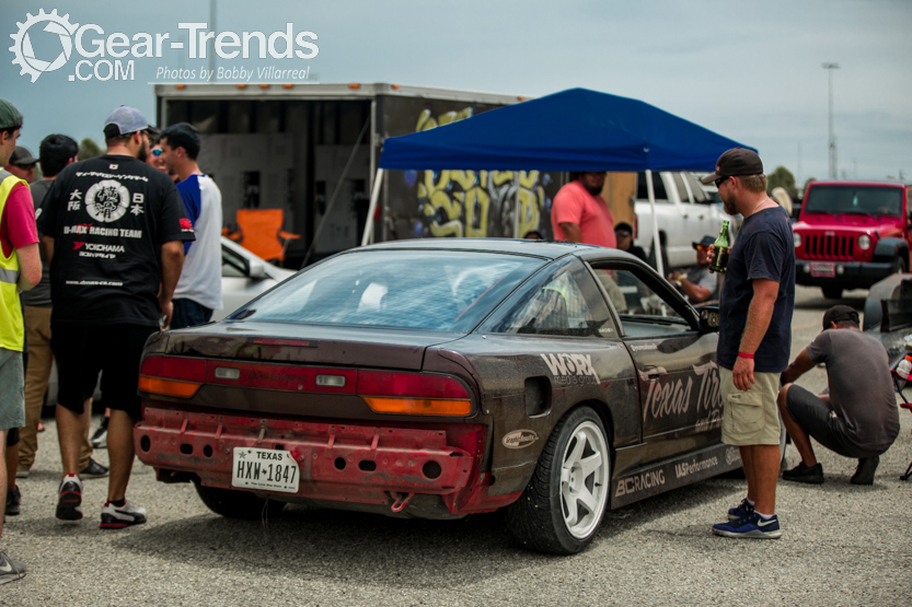 Corpus Drift (91 of 167)